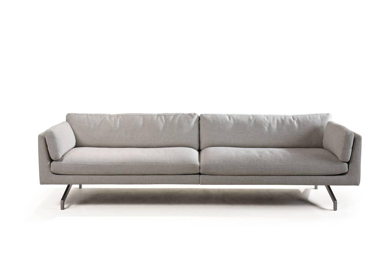 Fauve sofa