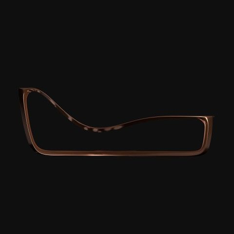 TAO Aride copper sideview