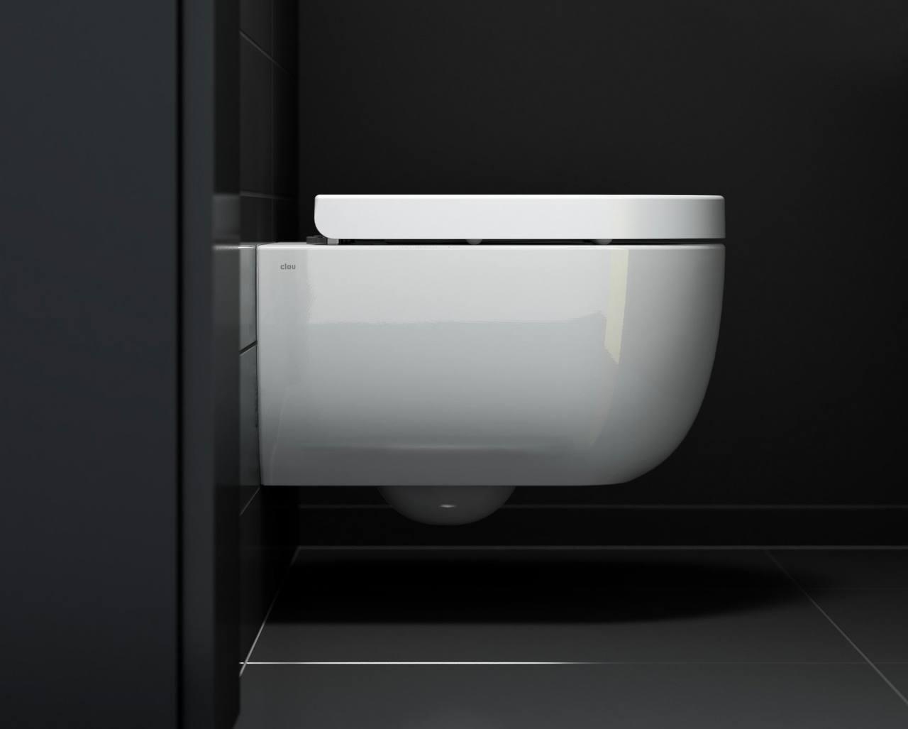 Hammock toilet